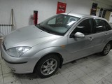 Ford Focus 1,6 АТ