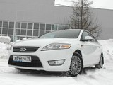 Ford Mondeo, Duratec-HE