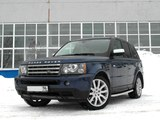 Range Rover Sport (L320) Supercharged