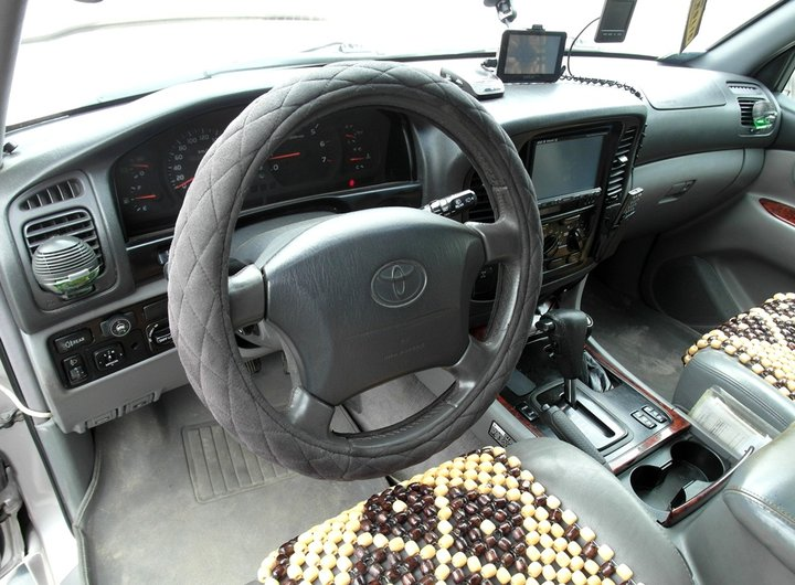 Land cruiser 100 2 uz fe схема