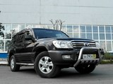 Toyota Land Cruiser 100, 2UZ-FE