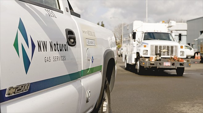 NW Natural Gas