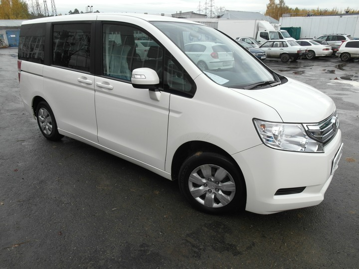 stepwagon