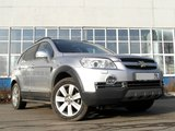 Chevrolet Captiva (C100), Alloytec HFV6
