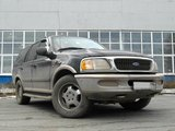 Ford Expedition Eddie Bauer (UN93)