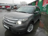 Ford Explorer Ti-VCT V6