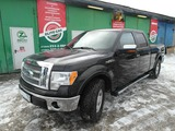 Ford F-150 Extended Cab