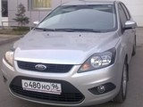 Ford Focus 2 1.8L MT