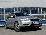 Ford Focus II, Duratec-HE, 1.8 л