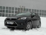 Ford Focus II SW