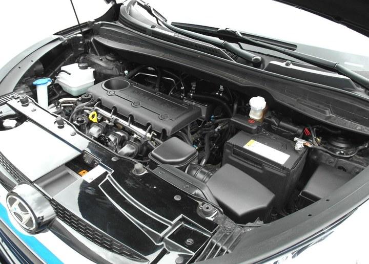 Установка предпускового подогревателя Гидроник на Hyundai ix35 Установочный центр ЭлитГаз