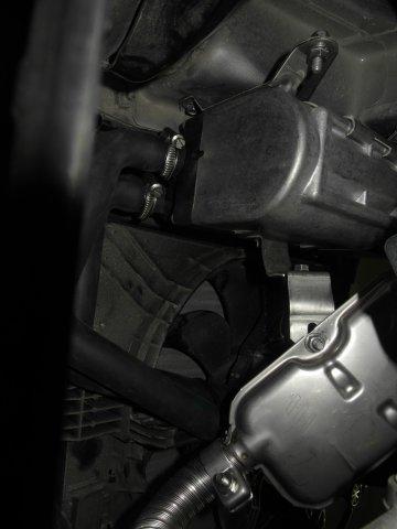Установка предпускового подогревателя Hydronic на Nissan X-Trail Установочный центр ЭлитГаз