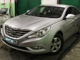Hyundai Sonata 2,0 AT 2011