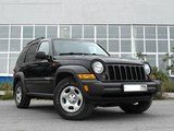 Jeep Cherokee Liberty (KJ)
