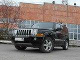 Jeep Commander PowerTech V8