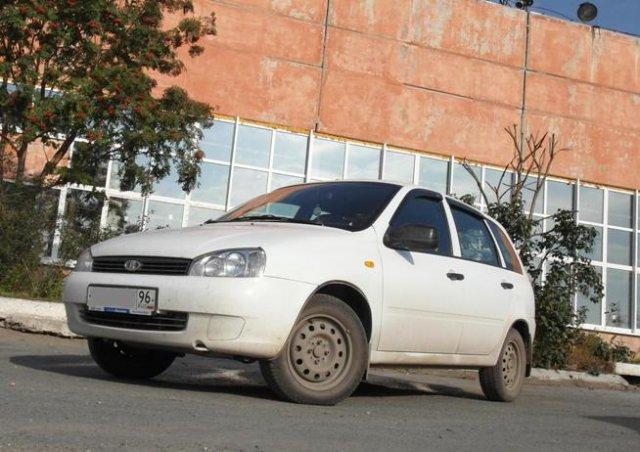Установка ГБО на Lada Kalina (ВАЗ 111730), 1,6 л | Элитгаз ...: http://elitgas.ru/lada-kalina-vaz-111730