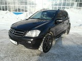 Mercedes Benz ML350 (W164)
