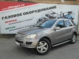 Mercedes Benz ML500 (W164)