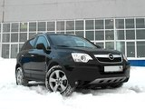 Opel Antara, High Feature Alloytec