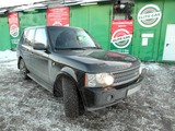 Range Rover Vogue (L322) Supercharged