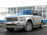 Range Rover Vogue L322