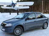 Renault Logan 1.4 MT