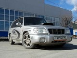 Subaru Forester 2.0 Turbo (SF5)