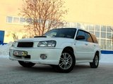 Subaru Forester 2.0 Turbo (SG5)