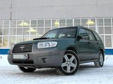 Subaru Forester 2.5 Turbo (SG9)
