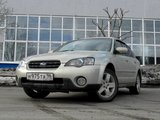 Subaru Outback (BP)