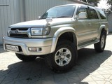 Toyota Hilux Surf 2.7