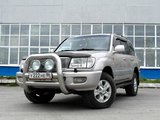 Toyota Land Cruiser 100, 2UZ-FE, 4.7 л