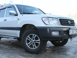 Toyota Land Cruiser 105, V8 4,7L