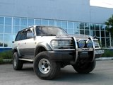 Toyota Land Cruiser 80 (FZJ80R)