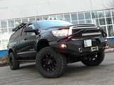Toyota Tundra TRD Rock Warrior DEVOLRO Diablo