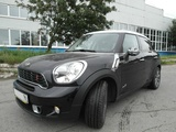 Webasto на MINI Countryman
