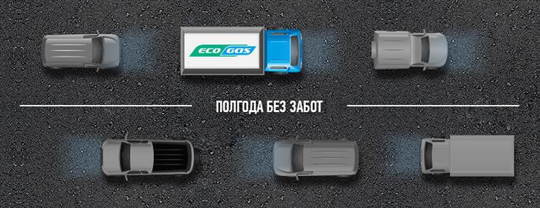 Программы поддержки автобизнеса от Газмпром ГМТ и Элитгаз