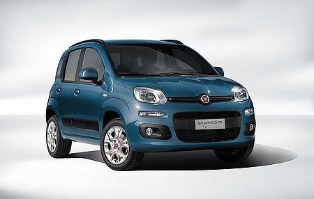 Fiat Panda 0.9 TwinAir NP