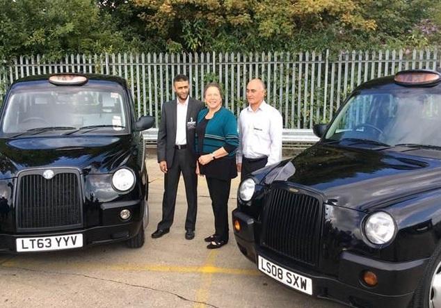 министр транспорта Великобритании, Баронесс Крамер, Reading Buses