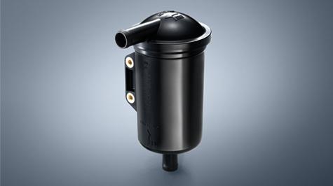 Газовый фильтр, NV350 Urvan CNG