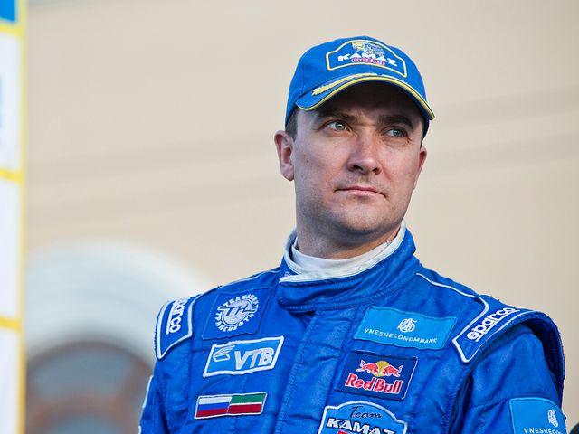 Сергей Куприянов