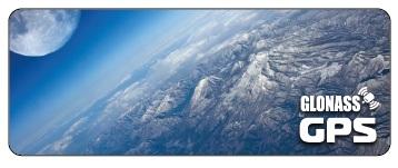 GPS/ГЛОНАСС позиционирование, трекинг, Pandora DXL 5000 New