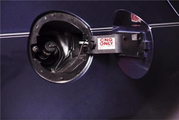 газовое заправочное устройство, Chevrolet Cruze CNG