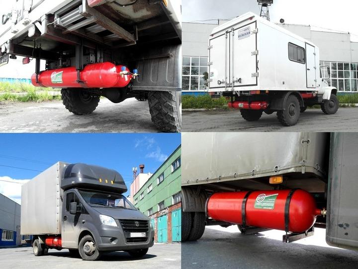 Переоборудование автомобиля на метан цена