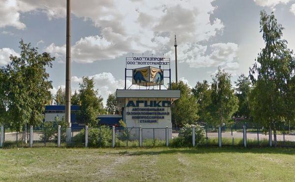 АГНКС, заправка метаном, Нижний Новгород
