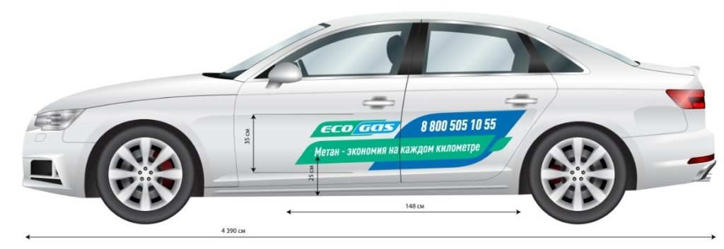 маркетинговая программа EcoCity от Газпрома