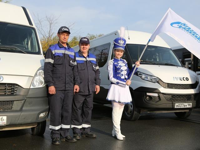 Автопробег, Газ в моторы!, Екатеринбург