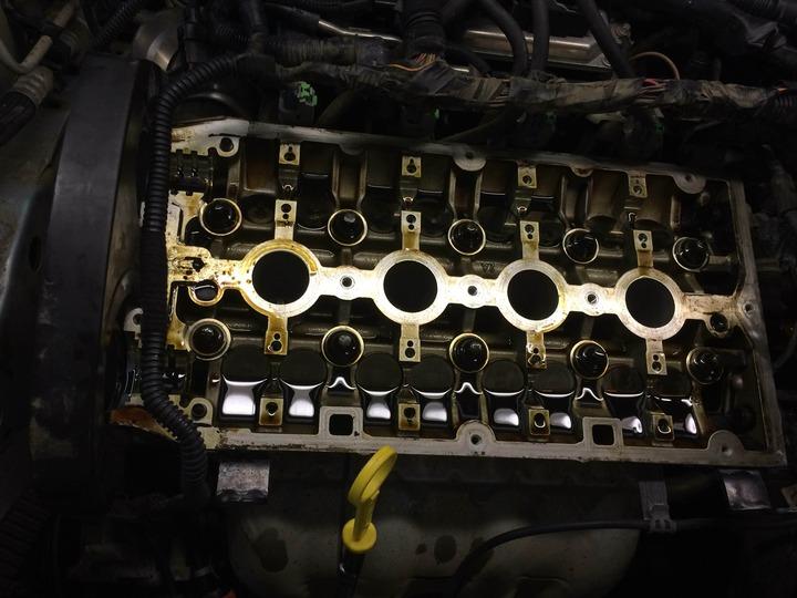 двигатель Opel Astra 1,6 XER