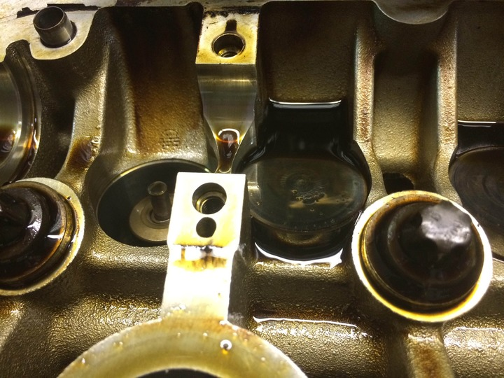 Opel Astra, двигатель 1.6 XER