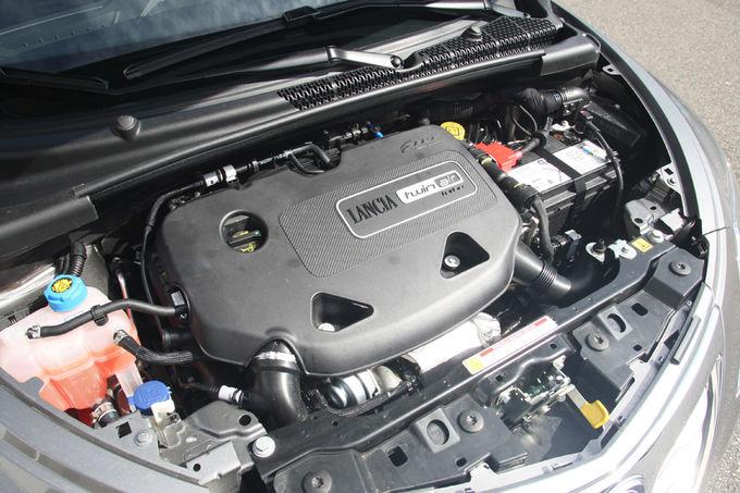 Lancia Ypsilon Twinair